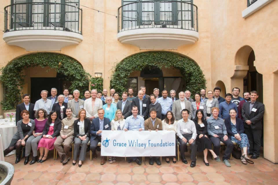 Grace Wilsey Foundation's Inaugural Scientific Conference